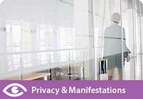 Privacy & Manifestations Window Coatings