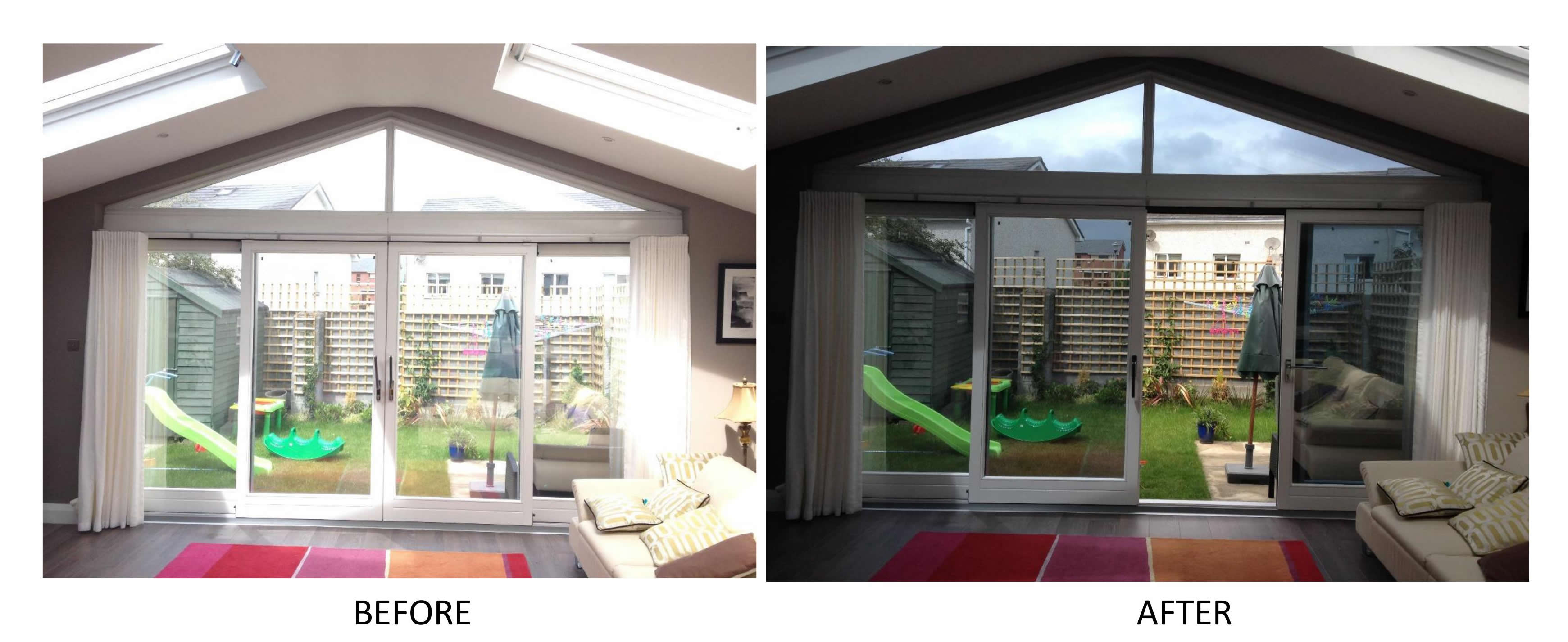 Window Film For Your Home