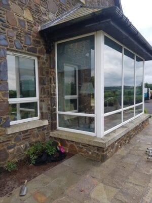 Kilkenny Home window tint anti glare